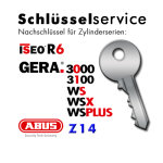 Schlüsselservice