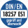 DIN 18257-ES1