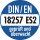 DIN 18257-ES2