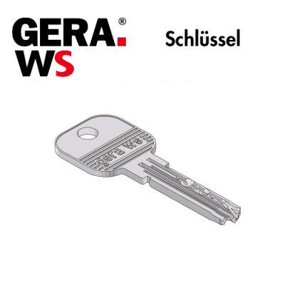 Schlüssel WS