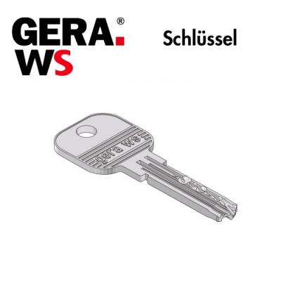Schlüssel WS WSG14.12