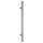 Stangengriff ZR30 Edelstahl L1600/BA1400mm einseitg verdeckt