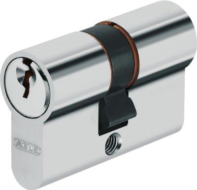 Schließzylinder 25+25mm