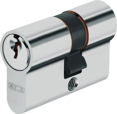 Schließzylinder 21+26mm