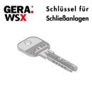 Schlüssel WSX (ES)
