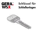 Schlüssel WSX (GS/HS/GHS)