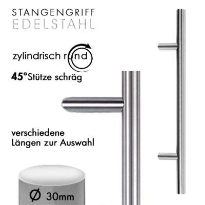Stangengriff ZR30 schräg