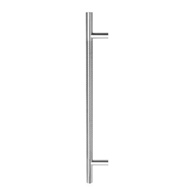 Stangengriff Matrixpoint L1000/BA800mm/45° einseitig verdeckt