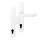 Profiltürbeschlag Uniline F9016 Drücker/Knopf