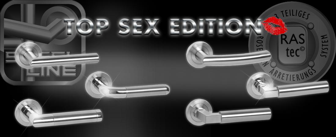Steelline-Edition